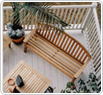 Different Designs of Vinyk Decking