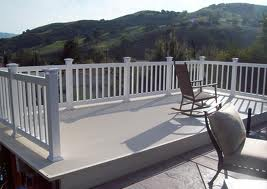 Decking to suit you